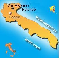 Cartina Geografica San Giovanni Rotondo.Catalogo Vacanze 2021 San Giovanni Rotondo Scegli E Prenota Il Tuo Villaggio