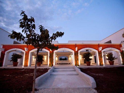 Foto esterno Chiusurelle Residence & Village - Porto Cesareo