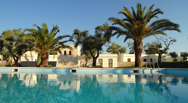 Foto esterno Hotel Villa Hermosa Resort