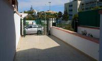 Foto esterno Villetta vicino la spiaggia di Baia Verde