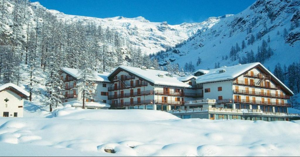 Vacanza Gressoney la Trinite - TH Gressoney La Trinite' Monboso Hotel