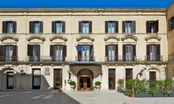 Foto esterno Patria Palace Hotel