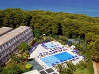 Foto esterno Villaggio Bravo Daniela Otranto Hotel Club