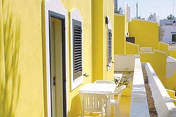 Vacanza Vieste - Residence Argeste Club Vacanze