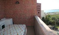 Foto esterno Casa vacanze vista mare a Gallipoli - Rif. BB011