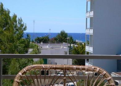 Foto esterno Affitto appartamento Baia Verde nel Salento M3