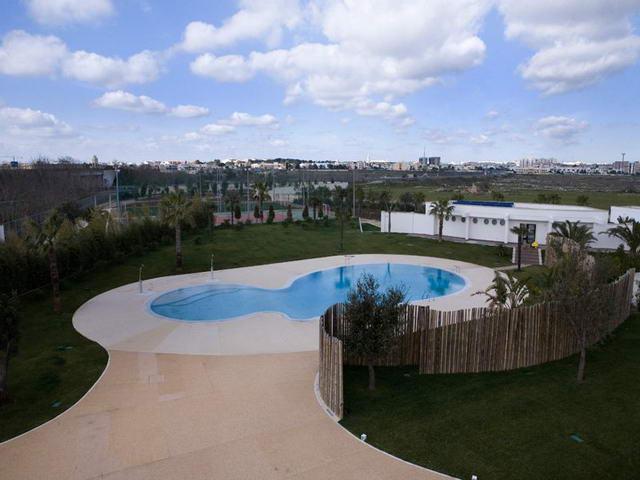 Foto esterno Arthotel & Park Lecce
