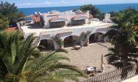 Foto esterno Hotel Baia delle Zagare