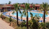 Foto esterno Baia Malva Resort