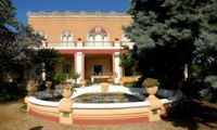 Vacanza Alezio - Bed and Breakfast Villarancia