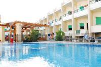 Foto esterno Cala Saracena Club Resort villaggio turistico
