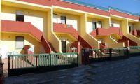 Foto esterno Casa Vacanza a schiera a Torre Pali