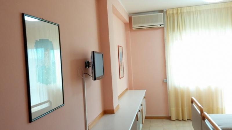 Centro di soggiorno il belvedere vieste for Consulta permesso di soggiorno
