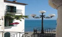 Foto esterno Hotel Borgo Marina