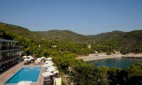 Foto esterno Pugnochiuso Resort Hotel del Faro
