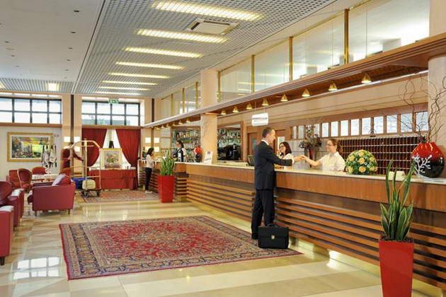Grand Hotel Cavaliere