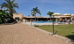 Foto esterno Hotel Masseria Resort Le Pajare