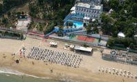 Foto esterno Baia Santa Barbara Village Hotel