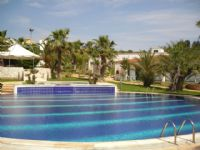 Foto esterno Citta' Bianca Country Resort