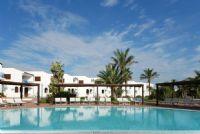 Foto esterno Hotel Club Santa Sabina