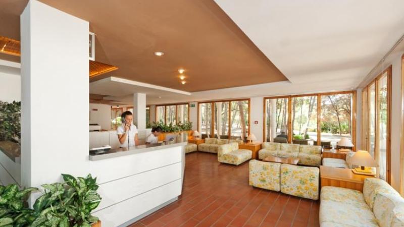 Hotel Kyrie (Isole Tremiti)