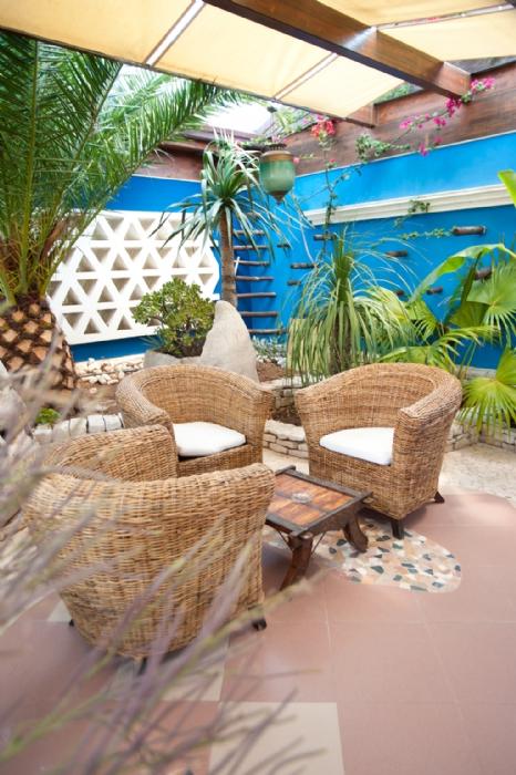 Hotel Villaggio Oasi Club (Vieste)