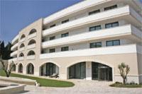 Foto esterno Hotel Vittoria Resort & SpA