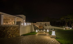 Vacanza Otranto - Masseria Muzza e Spa luxury hotel Resort