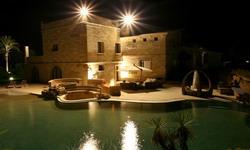 Foto esterno Masseria Quadrelli