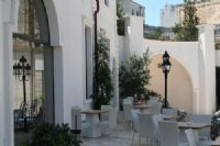 Foto esterno Ostuni Palace Hotel Meeting SPA