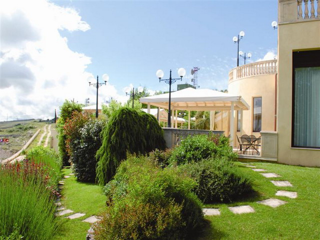 Palace Hotel San Michele Telefono