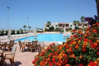 Foto esterno Villaggio Resort Arco del Saracino