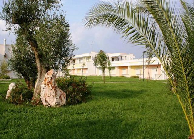 Residence i giardini di atena lecce - I giardini di atena lecce ...