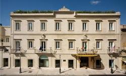Foto esterno Risorgimento Resort