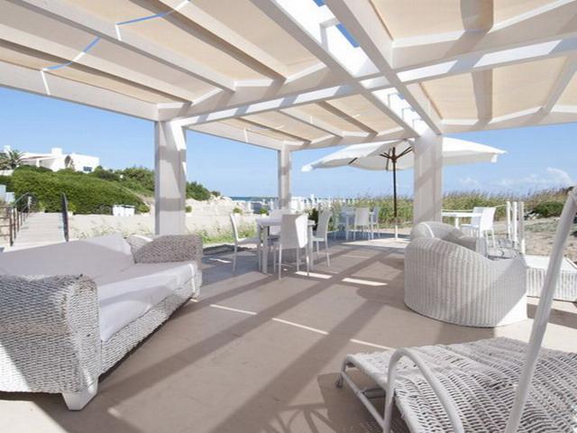 Appartamenti Rosa Marina Ostuni