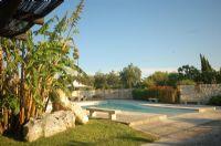 Foto esterno Masseria Saracino a pochi Km da Otranto