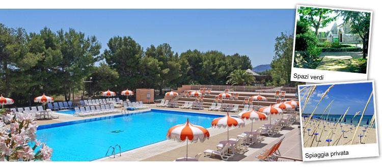 Porto giardino resort hotel villaggio monopoli - Porto giardino resort monopoli ...