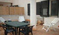 Foto esterno Villetta con patio attrezzato a Baia Verde - Rif. BV009